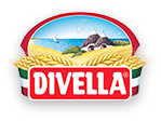 Divella pasta and flours